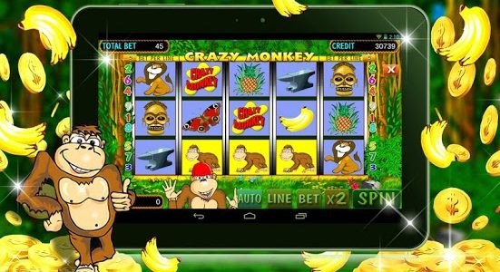 slot game crazy monkey